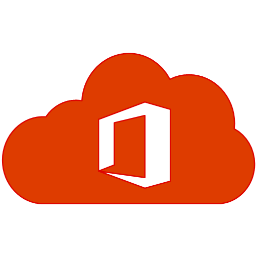 that have been added to Office 365. For more information on Office 365 ... Office 365 Cloud Logo