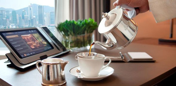 it solutions for hospitality management and travel