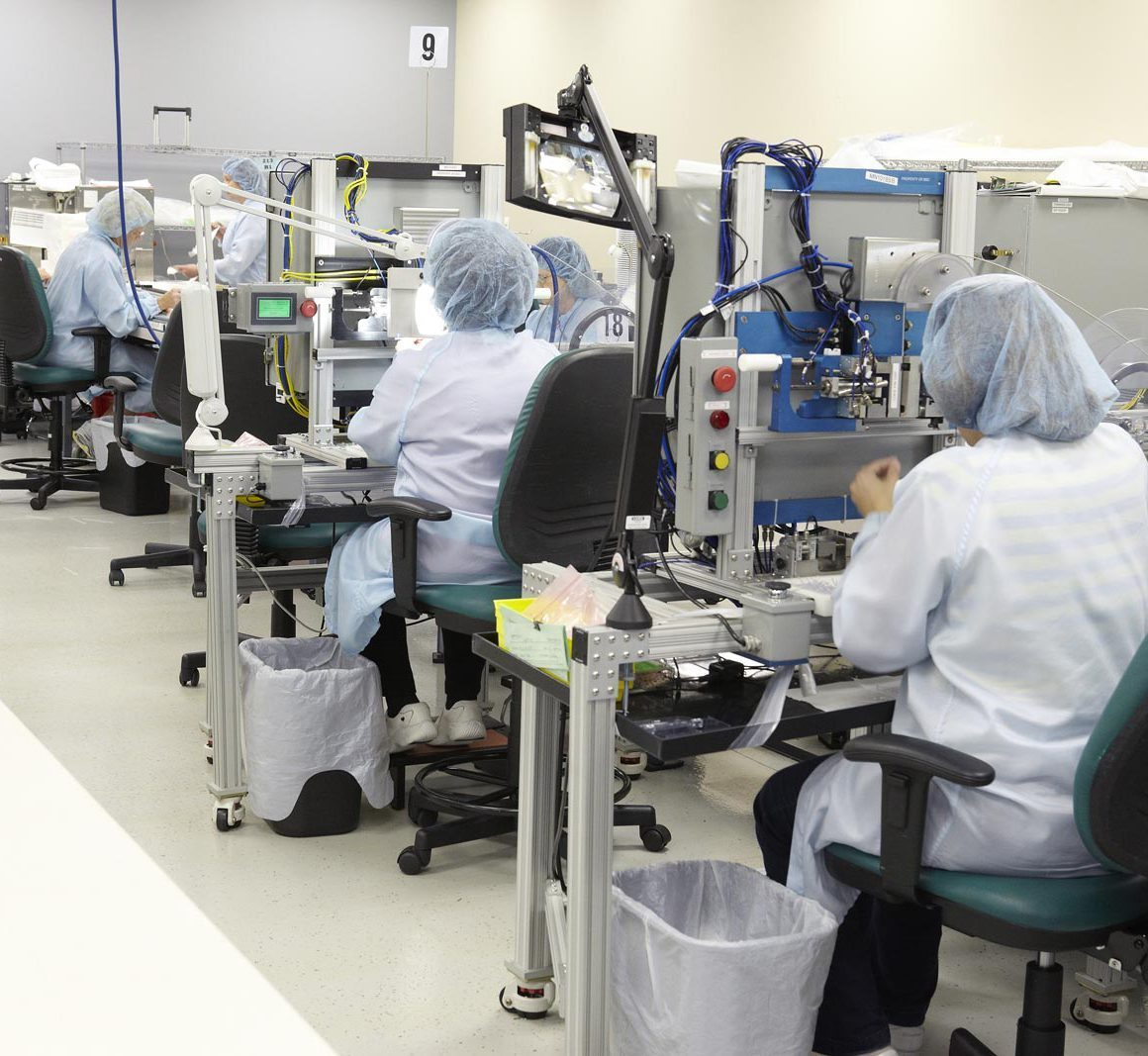 Solutions for process manufacturing and resources industry